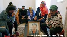 Familie von Anis Amri