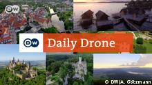 Daily Drone Baden-Württemberg