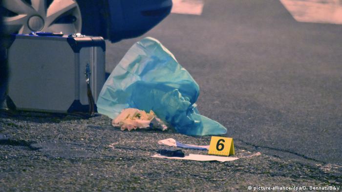 Italien Terrorverdächtiger Anis Amri inMailand erschossen (picture-alliance/dpa/D. Bennati/B&V)