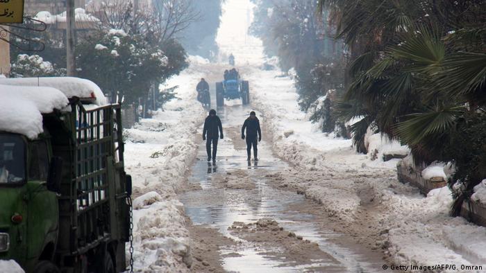 如果叙利亚实现和平 在德难民将何去何从?