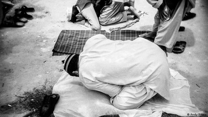 Afghanistan in Masar e Sharif - Ausstellung Conflict (A. Spyra)