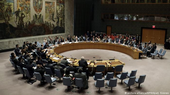 Will the UN Security Council ever be reformed? | Asia| An in