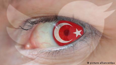 Τουρκία: Επικίνδυνη η χρήση των κοινωνικών δικτύων