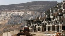 Westbank Siedlung Givat Zeev