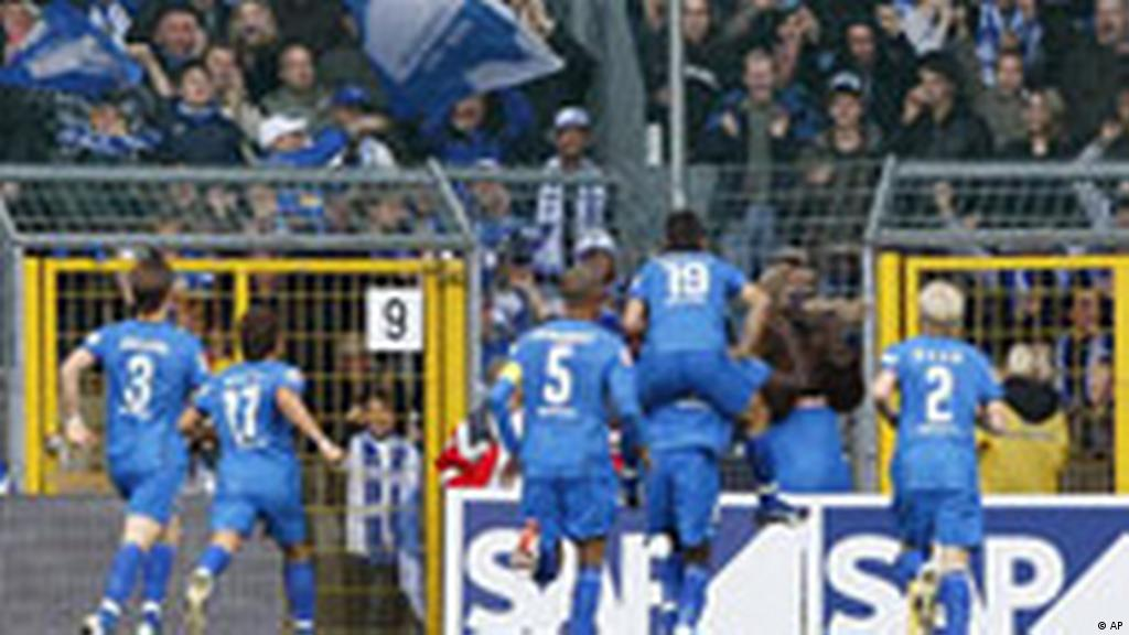 Bayern Gegen Hoffenheim Flotter Fußball Statt Flotter