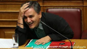 Πορεία για να κλείσει η αξιολόγηση στις 22 Μαίου χαράσσει η ελληνική κυβέρνηση