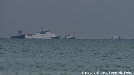 DW: Τι προκάλεσε τη συντριβή του μεταγωγικού στη Μαύρη Θάλασσα;