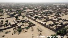 Mali Stadt Gao (Getty Images/AFP/P. Guyot)