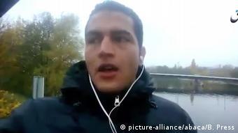 Anis Amri Videostill