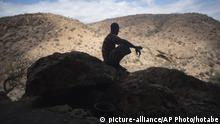 Somalia Weihwälder in Somaliland