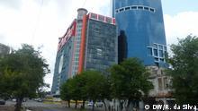 Banken Mosambik - Banco de Moçambique