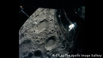 Apollo 13 Mond
