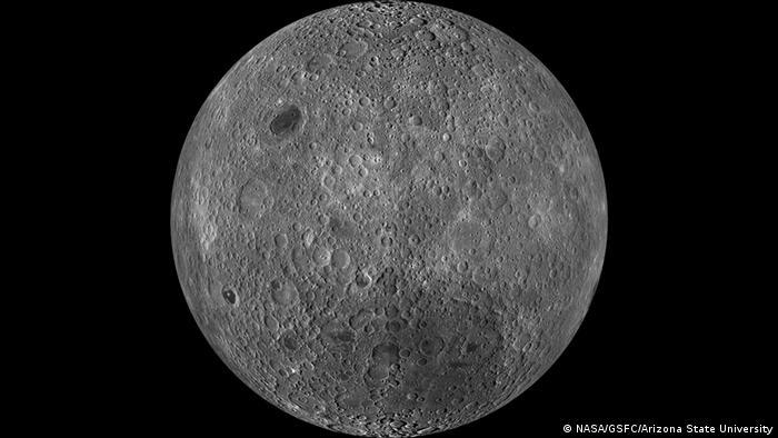 Mondrückseite