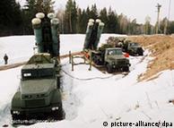 موشکهای روسی اس ۳۰۰