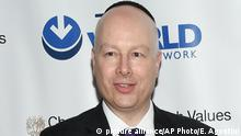 USA Jason Greenblatt in New York