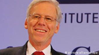 IIF-Direktor Charles Dallara