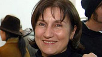 Ayşe Erkmen