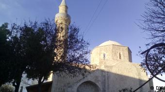 Kulturhauptstadt 2017 Paphos