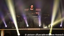 Konzert Schiller Berlin (picture-alliance/Eventpress Hoensch)