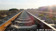 Angola Benguela-Bahn