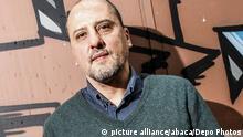 Journalist Ahmet Sik
