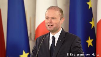 Muscat wants the migrant route from Africa to become a thing of the past