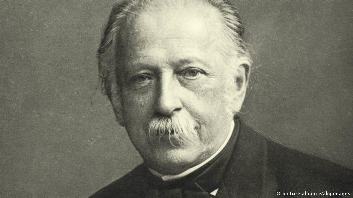 Theodor Fontane (picture alliance/akg-images)