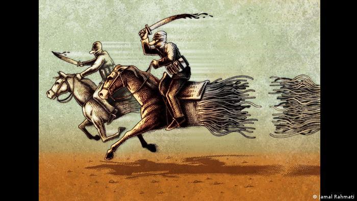 Karikaturen Jamal Rahmati asb3 (Jamal Rahmati)