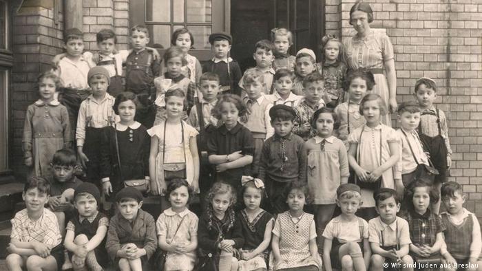 Film Wir sind Juden aus Breslau (Wir sind Juden aus Breslau)