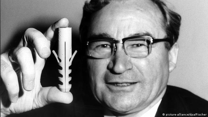 Артур Фишер – 100 лет