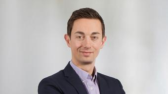 DW Spor Editörü Joscha Weber