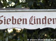Екологічне село під Берліном називається Сім Лип