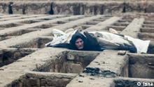 Bildergalerie | Galerie Woche Obdachlose übernachten in Gräbern