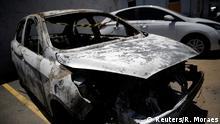 Brasilien Griechischer Botschafter in Brasilien von Liebhaber seiner Frau ermordet