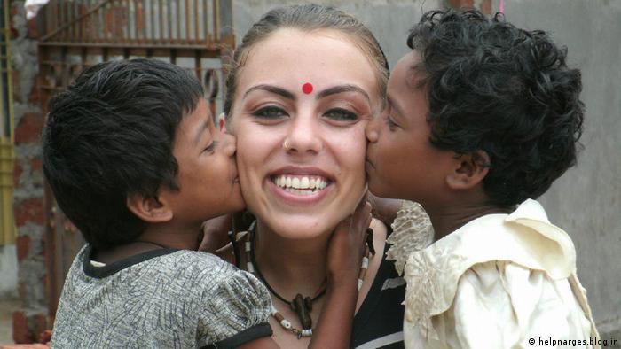 Indien Narges Kalbasi Ashtari (helpnarges.blog.ir)