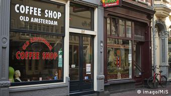 Το Άμστερνταμ παραμένει ο απόλυτος προορισμός για τους χρήστες κάνναβης