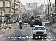 Наслідки громадянської війни у Сирії