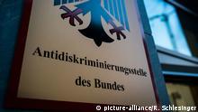 Symbolfoto Antidiskriminierungsgesetz