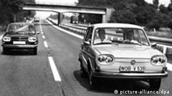 Volkswagen VW 411