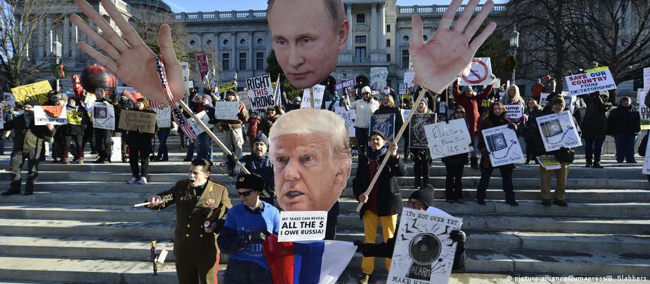 ΗΠΑ: Από τον Πούτιν η εντολή για επιθέσεις χάκερ
