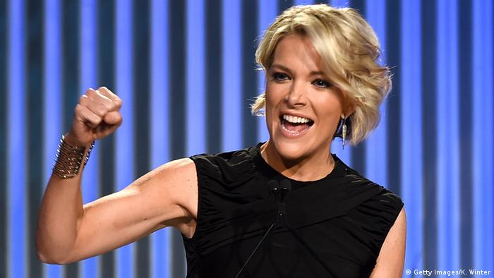 Megyn Kelly (Getty Images/K. Winter)