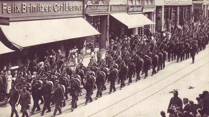 Αποτέλεσμα εικόνας για δ' σώμα στρατού γκερλιτς