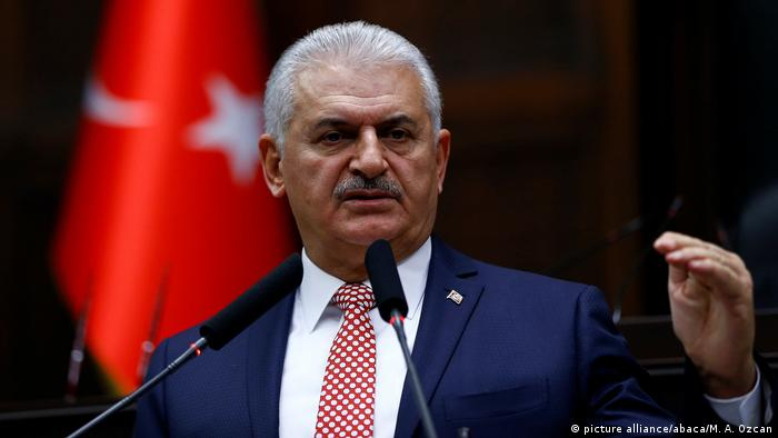 Türkei verlängert Ausnahmezustand - Yildirim
