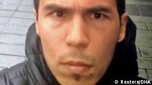A frame grab made from a video which was distributed by Turkish police and released on January 3, 2017, shows a man, the suspected gunman behind the attack at Reina nightclub, taking a selfie in Istanbul, Turkey. Dogan News Agency (DHA) via REUTERS ATTENTION EDITORS - THIS PICTURE WAS PROVIDED BY A THIRD PARTY. FOR EDITORIAL USE ONLY. NO RESALES. NO ARCHIVE. TURKEY OUT. NO COMMERCIAL OR EDITORIAL SALES IN TURKEY.