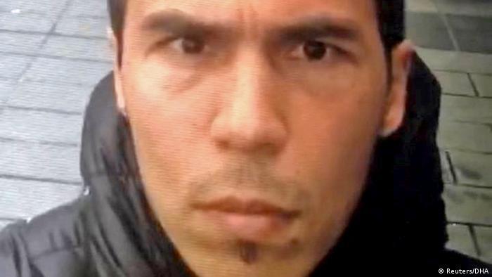 """土耳其外长称""""莱纳""""血案枪手身份已确认"""