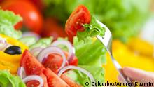 Lebensmittel Mediteran
