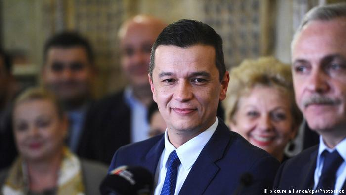 Sorin Grindeanu, Romania's new premier, has promised to boost the economy through several measures