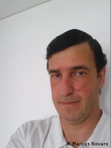 Marcos Novaro, analista político e investigador del CONICET, de Argentina.