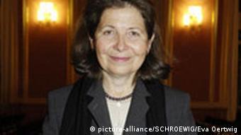 Marianne Heuwagen, Human Rights Watch