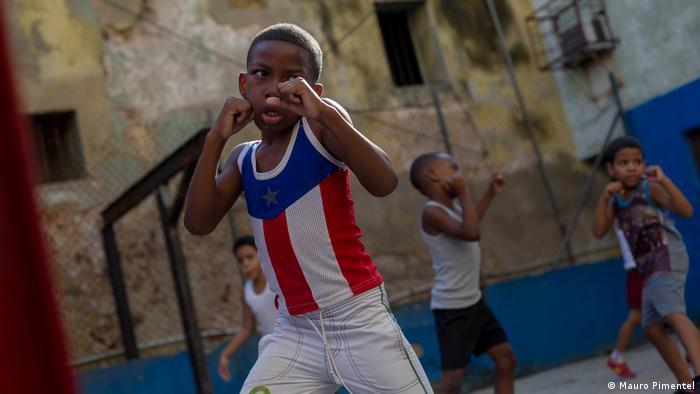 Kuba Alltag nach Fidel Castro